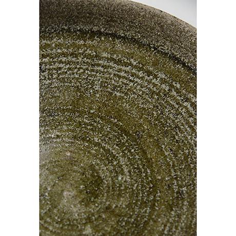 「No.2 加守田章二 灰釉鉢 / KAMODA Shoji Basin, Ash glazed」の写真 その8