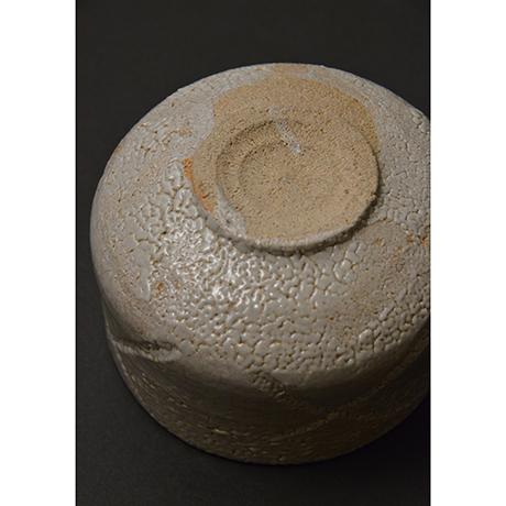 「No.2 彫唐津茶碗 / Tea bowl, Hori-karatsu」の写真 その7