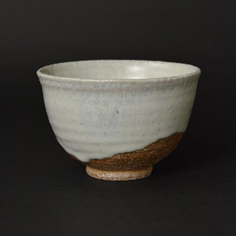 「No.20 斑唐津茶碗 / Tea bowl, Madara-karatsu」の写真 その1
