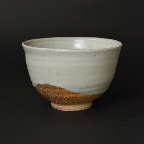 「No.20 斑唐津茶碗 / Tea bowl, Madara-karatsu」の写真 その2
