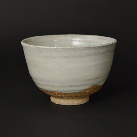 「No.20 斑唐津茶碗 / Tea bowl, Madara-karatsu」の写真 その3