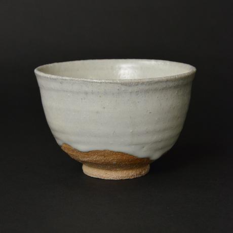 「No.20 斑唐津茶碗 / Tea bowl, Madara-karatsu」の写真 その4