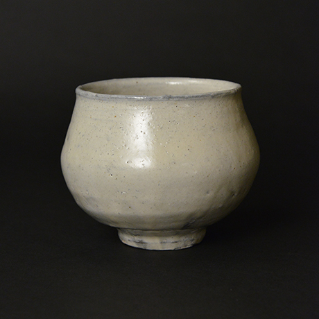 「No.23 粉引茶碗 / Tea bowl, Kohiki」の写真 その1