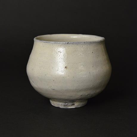 「No.23 粉引茶碗 / Tea bowl, Kohiki」の写真 その3