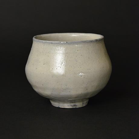 「No.23 粉引茶碗 / Tea bowl, Kohiki」の写真 その4