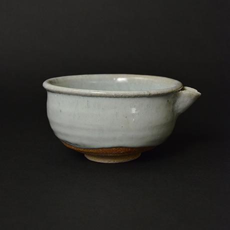 「No.26 斑唐津片口 / Lipped bowl, Madara-karatsu」の写真 その2