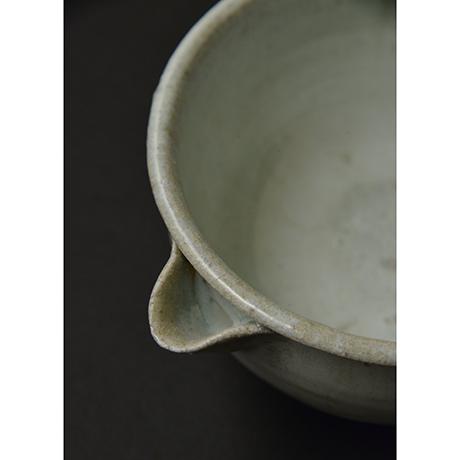 「No.26 斑唐津片口 / Lipped bowl, Madara-karatsu」の写真 その4