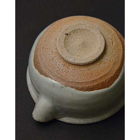 「No.26 斑唐津片口 / Lipped bowl, Madara-karatsu」の写真 その5