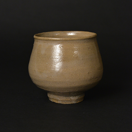 「No.39 井戸湯呑 / Tea cup, Ido」の写真 その1