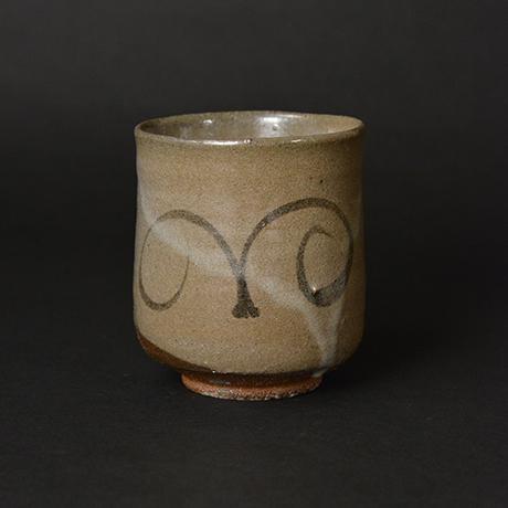 「No.43 絵唐津湯呑 / Tea cup, e-karatsu」の写真 その1
