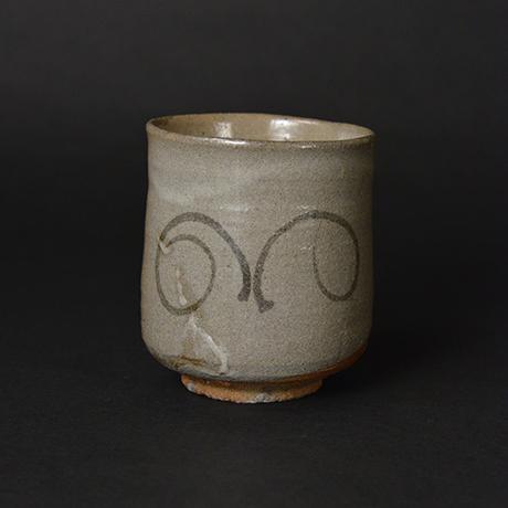「No.43 絵唐津湯呑 / Tea cup, e-karatsu」の写真 その2