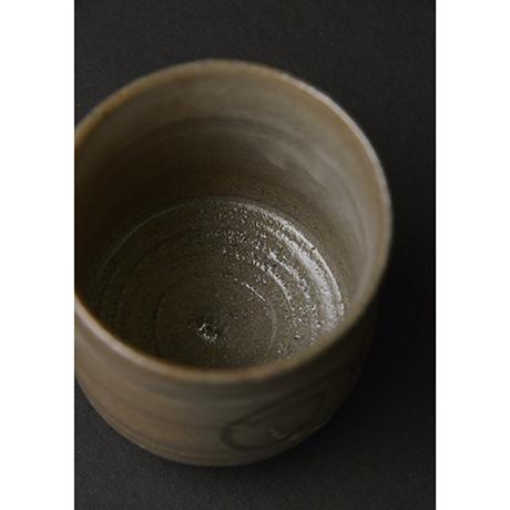 「No.43 絵唐津湯呑 / Tea cup, e-karatsu」の写真 その3
