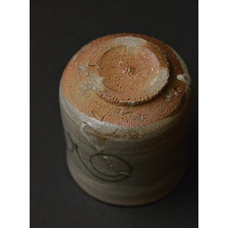 「No.43 絵唐津湯呑 / Tea cup, e-karatsu」の写真 その4