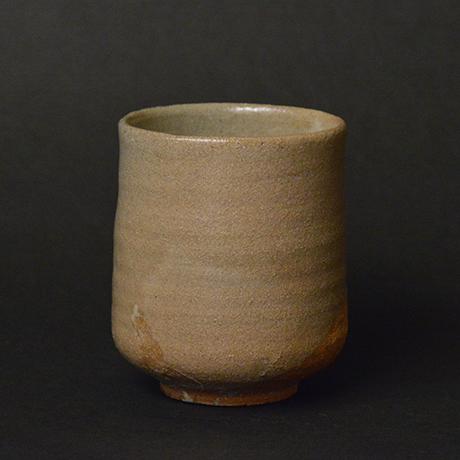 「No.44 絵唐津湯呑 / Tea cup, E-karatsu」の写真 その2
