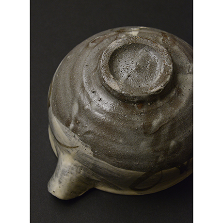 「No.5 絵刷毛目片口 / Lipped bowl, E-hakeme」の写真 その5