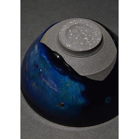 「No.7 曜変天目 / Tea bowl, Yohen Tenmoku」の写真 その6