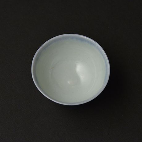 「No.72 瑠璃ぐい呑 / Guinomi, Ruri」の写真 その2