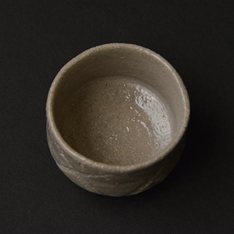 「No.90 彫唐津ぐい呑 / Guinomi, hori-karatsu」の写真 その2