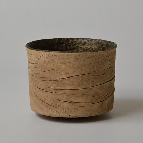 「No.13-2 void / Tea bowl, void」の写真 その1