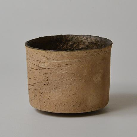 「No.13-2 void / Tea bowl, void」の写真 その2