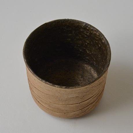 「No.13-2 void / Tea bowl, void」の写真 その3