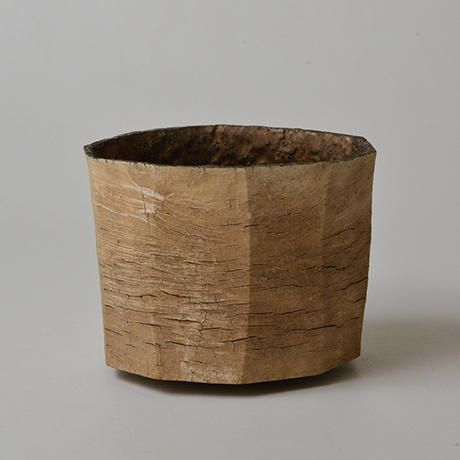 「No.15-2 untitled / Tea bowl, untitled」の写真 その1