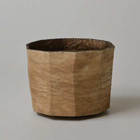 「No.15-2 untitled / Tea bowl, untitled」の写真 その2