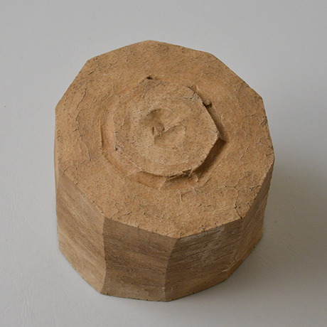 「No.15-2 untitled / Tea bowl, untitled」の写真 その4