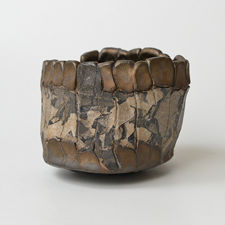 「No.31-1 cave / Teabowl, cave」の写真 その2