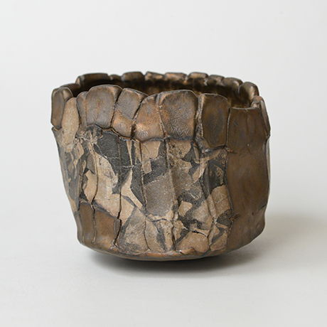 「No.31-1 cave / Teabowl, cave」の写真 その4
