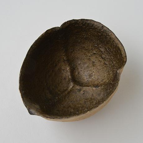 「No.48-1 三ツ足 / Lipped bowl, Tripod shaped」の写真 その3