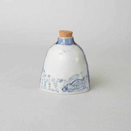 「No.20 振り出し / Furidashi (Sweets container), Sometsuke」の写真 その1