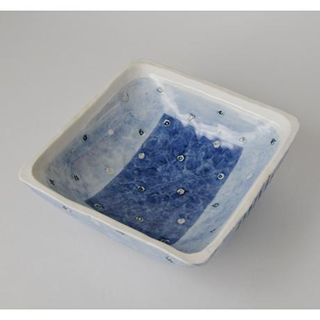 「No.4 陶箱 中 / Ornamental box, Sometsuke」の写真 その4