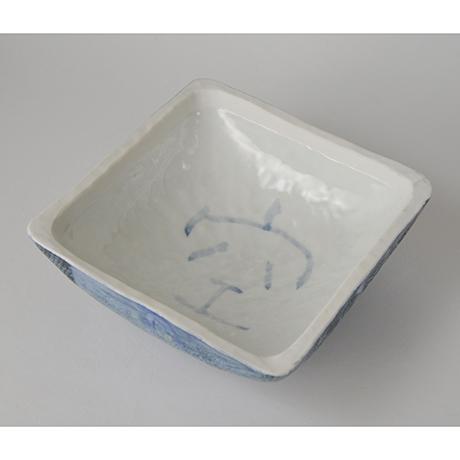 「No.6 陶箱 中 / Ornamental box, Sometsuke」の写真 その4