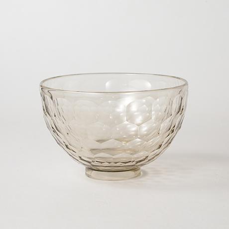 No.HP23 白瑠璃碗