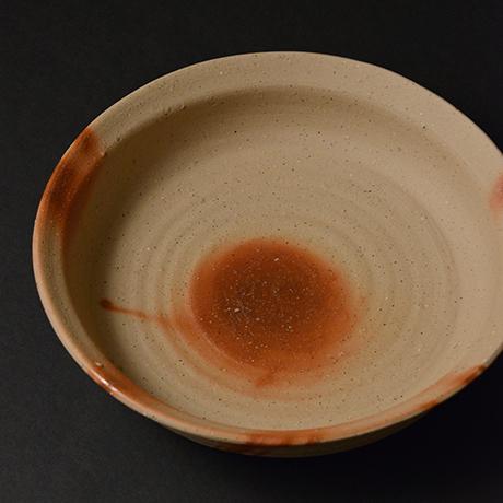「No.18 備前火襷鉢 / Bowl, Bizen hidasuki」の写真 その1