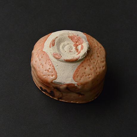 「No.18 赤志野ぐい吞 / Sake cup, Aka-shino」の写真 その4