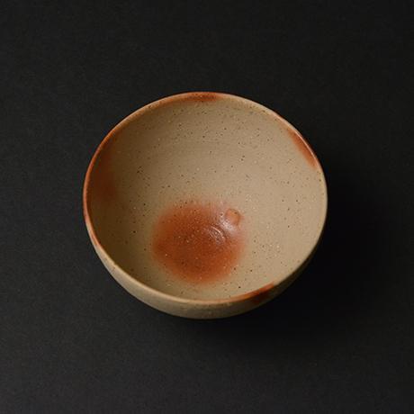 「No.21 備前火襷飯碗 小 / Small rice bowl, Bizen hidasuki」の写真 その3