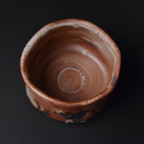 「No.4 紫志野茶盌 / Tea bowl, Murasaki-shino」の写真 その5