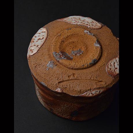 「No.4 紫志野茶盌 / Tea bowl, Murasaki-shino」の写真 その6