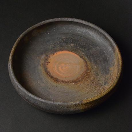 「No.85 備前窯変鉢 / Bowl, Bizen yohen」の写真 その1