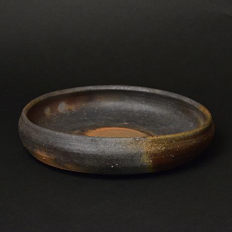 「No.85 備前窯変鉢 / Bowl, Bizen yohen」の写真 その3